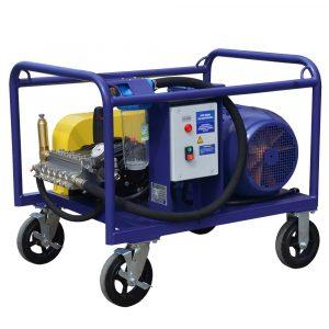 Poseidon E37-1Ex apparatus series, 37 kW, 13-23 l/min