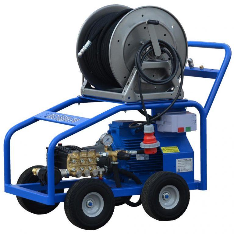 Poseidon E11-200-30, 11 kW (380 V), 200 bar, 30 l/min