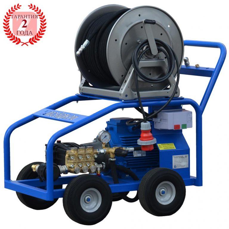 Poseidon E11-120-50, 11 kW (380V), 120 bar, 50 l/min